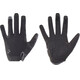 Cube Natural Fit Langfinger Handschuhe Blackline